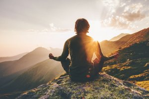 meditation in recovery
