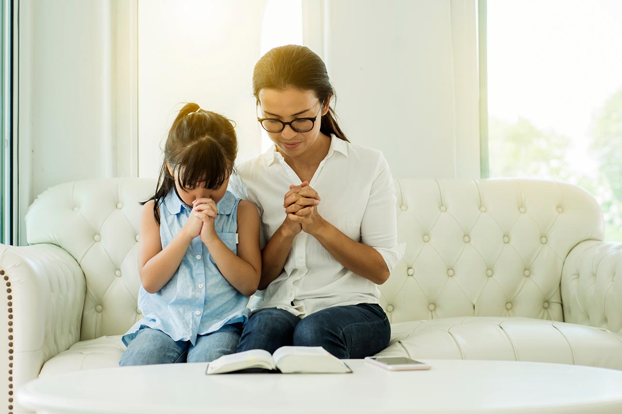 Prayers For An Addicted Spouse