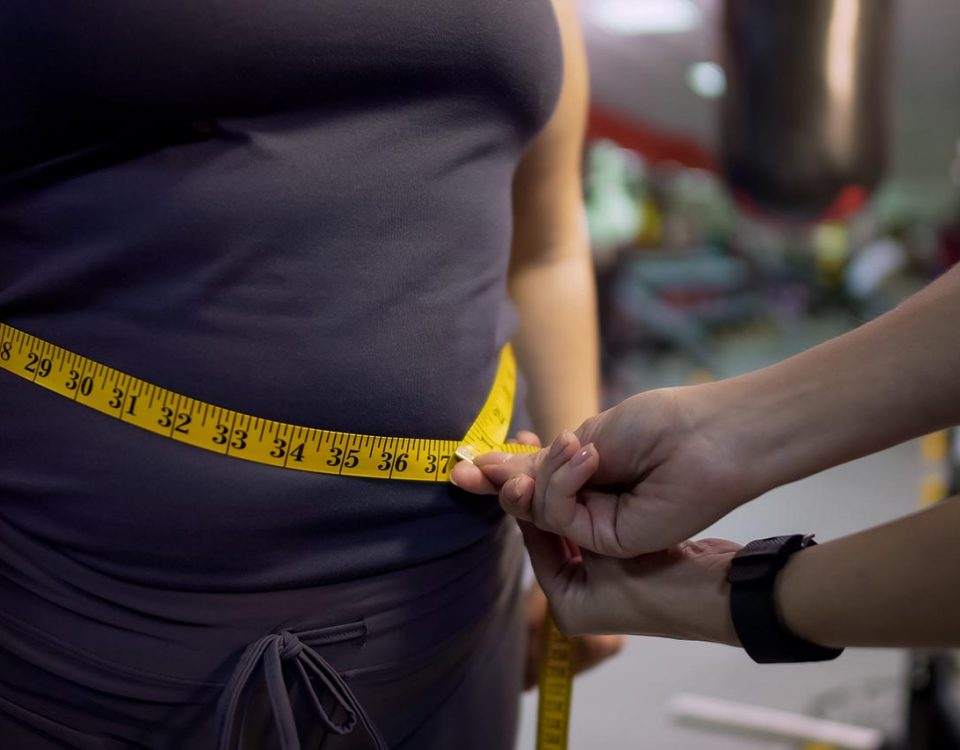 Link Between Weight Loss and Drug Addiction